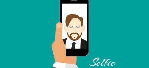 Tipps für das optimale Bewerbungsfoto