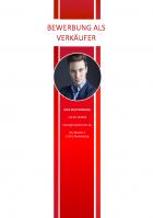 Deckblatt – Bewerbungsvorlagen 2018