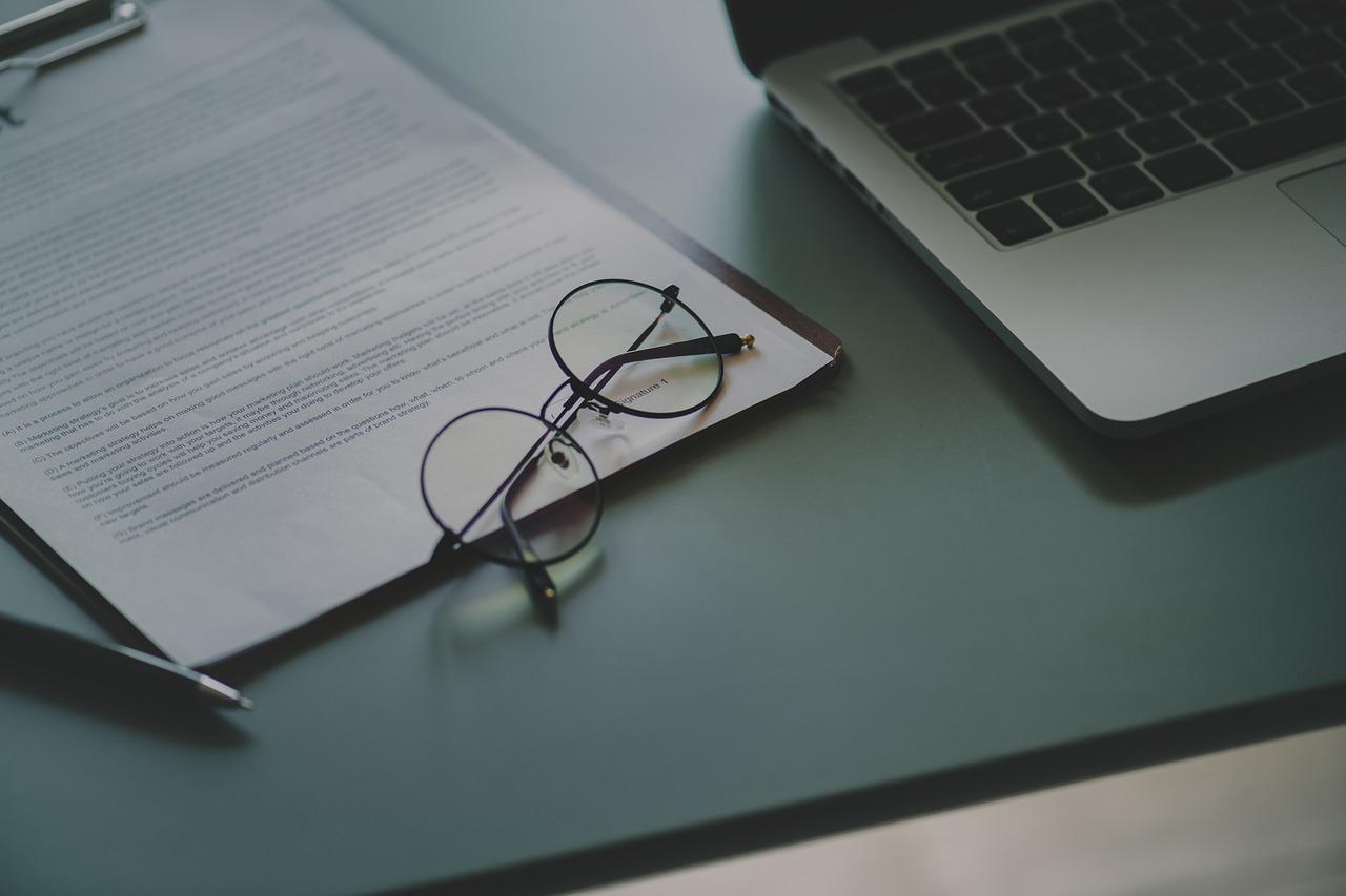 Warum eine Bewerbungsvorlage eine gute Hilfe darstellt