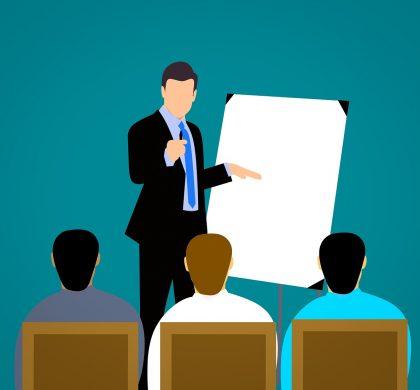 Vorstellungsgespräch im Personalbereich: So bekommst Du den Job