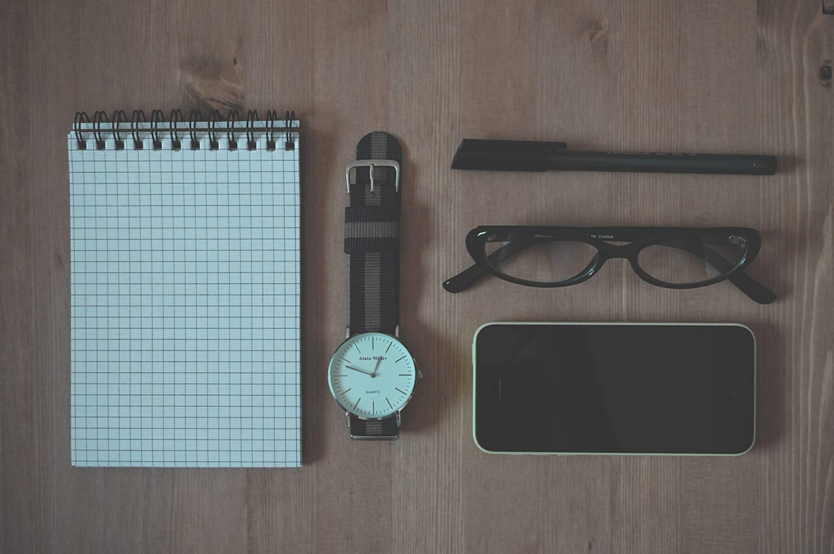 Tipps für den tabellarischen Lebenslauf