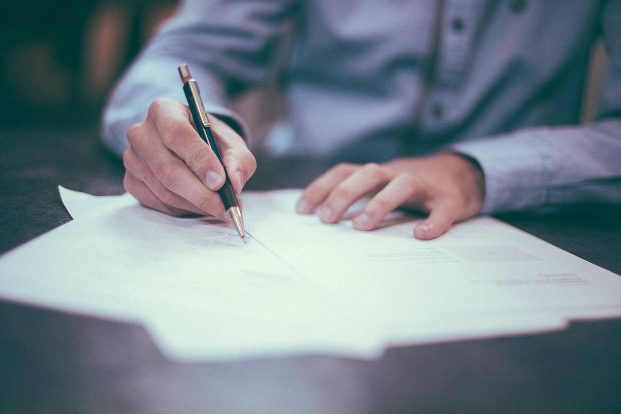 Das Empfehlungsschreiben als wichtiges Element in der Bewerbung