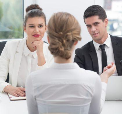 11 Tipps für dein Vorstellungsgespräch: So kannst du punkten