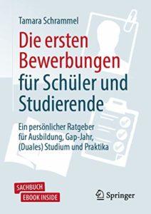 Bewerbungsbuch für Schüler und Studenten