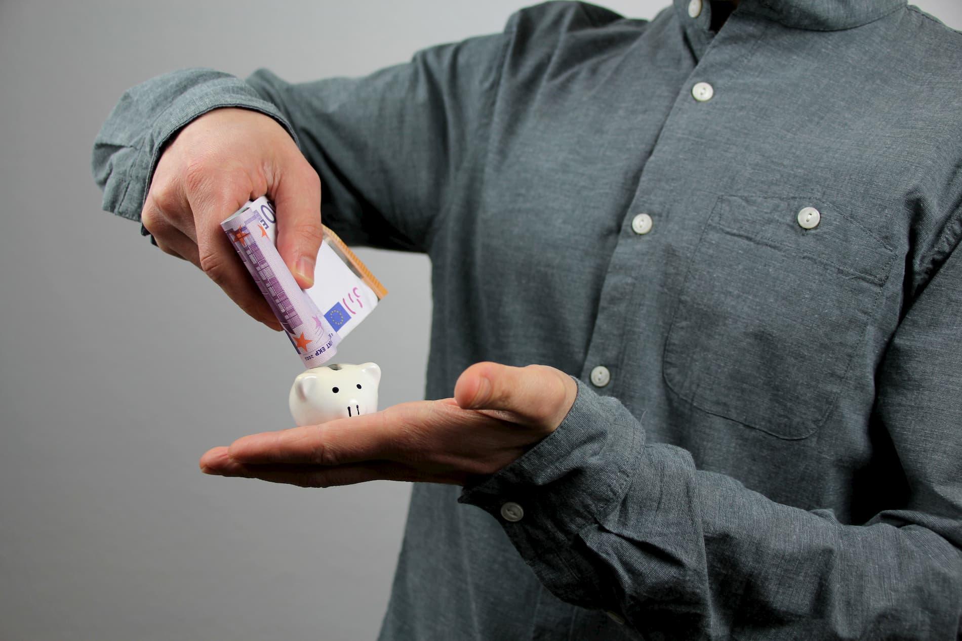 Fünftelregelung: von Steuerersparnis profitieren