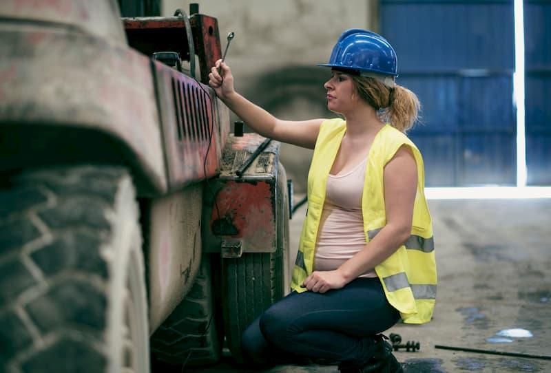 Beschäftigungsverbot:Welche Arbeiten dürfen schwanger verrichtet werden und welche nicht?