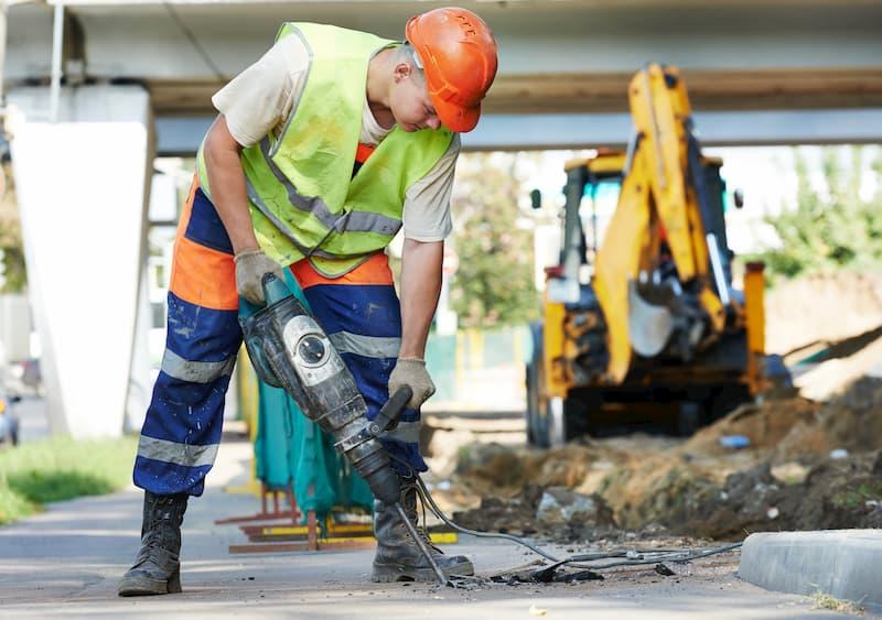 Berufskrankheiten: Welche Erkrankungen fallen darunter?