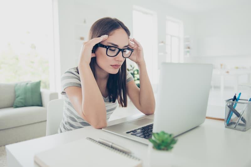 Welche Konzentrationsübungen helfen im Arbeitsalltag?
