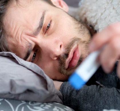 Arbeitsunfähigkeit: So melden sich Arbeitnehmer krank