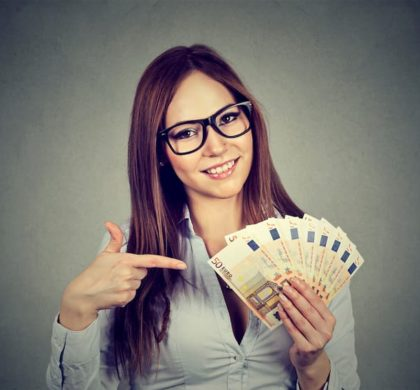 Gewinnbeteiligung – ein Ansporn für überdurchschnittliche Arbeitsleistung
