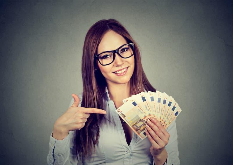 Hat eine Gewinnbeteiligung nur Vorteile?