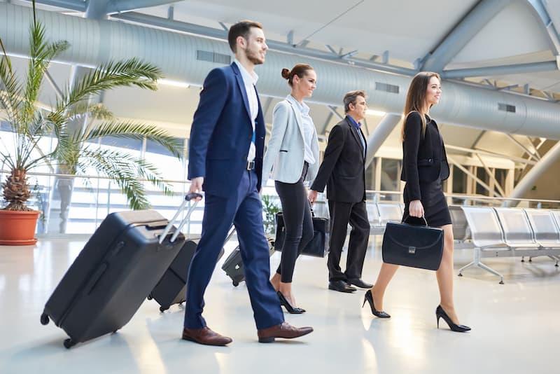 Dienstreise:Was zählt als Geschäftsreise und was ist zu beachten?
