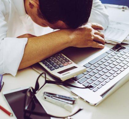 Stress im Job: Das hilft dagegen